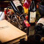 Carta de Vinhos da Fazenda Capoava